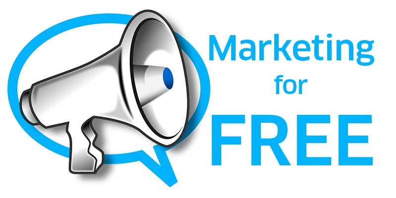 Launch A Free Marketing Campaign